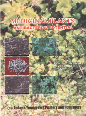 Medicinal Plants: Antibacterial Potential