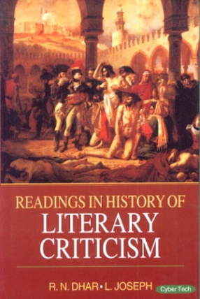Readings in History of Literary Criticism