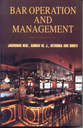 Bar Operation and Management: Objective, Short Answers and Descriptive