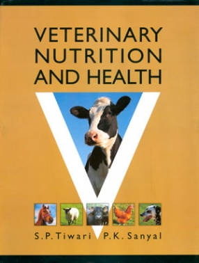 Veterinary Nutrition And Health
