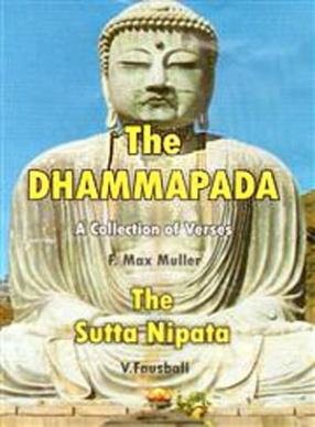 The Dhammapada: A Collection of Verses