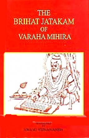 The Brihat Jatakam of Varaha Mihira