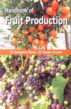 Handbook of Fruit Production