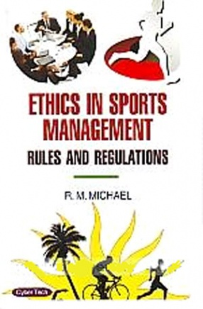 Ethics in Sports Management: Rules and Regulations