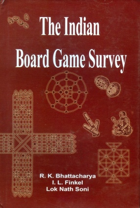 The Indian Board Game Survey