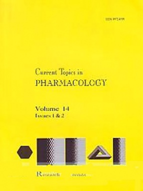 Current Topics in Pharmacology (Volume 14, Issues 1 & 2)
