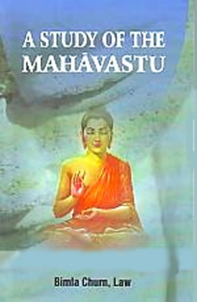 A Study of the Mahavastu