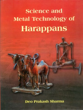 Science and Metal Technology of Harappans