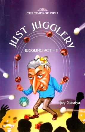 Just Jugglery: Juggling Act-II