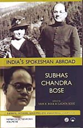 India's Spokesman Abroad: Letters, Articles, Speeches and Statements, 1933-1937