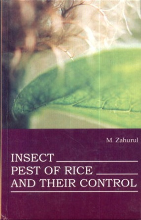 Insect Pest of Rice and Their Control