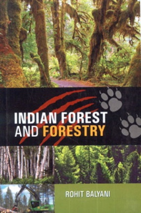Indian Forest and Forestry