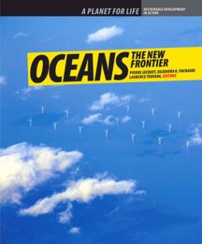 Oceans: The New Frontier