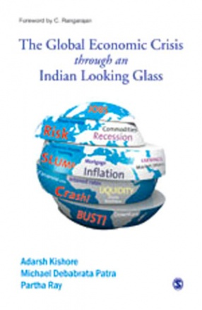 The Global Economic Crisis Through an Indian Looking Glass