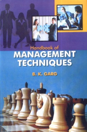 Handbook of Management Techniques