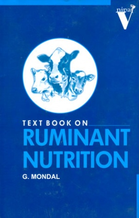 Text Book on Ruminant Nutrition