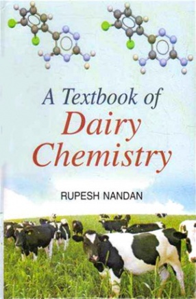 A Textbook of Dairy Chemistry