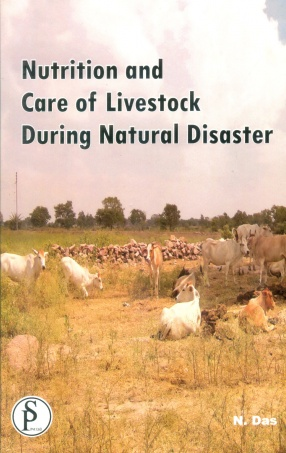 Nutrition and Care of Livestock During Natural Disaster