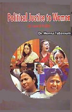 Political Justice to Women: A Case of India