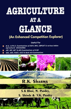 Agriculture at a Glance: An Enhanced Competition Explorer