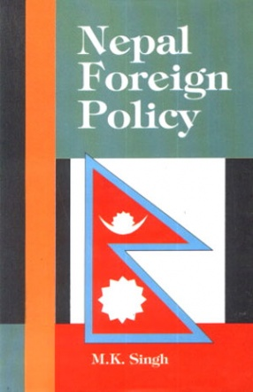 Nepal's Foreign Policy