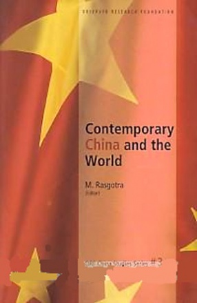 Contemporary China and the World