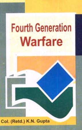 Fourth Generation Warfare (4GW)