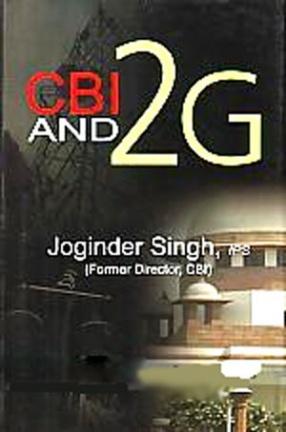 CBI and 2G