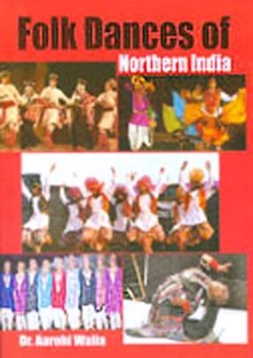 Folk Dances of Northern India