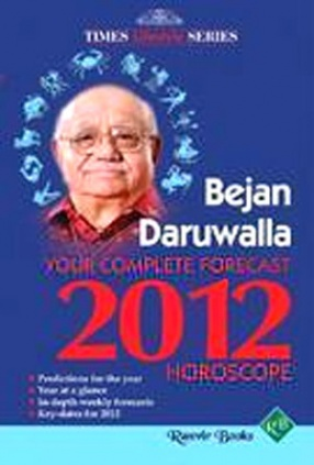Your Complete Forecast 2012 Horoscope