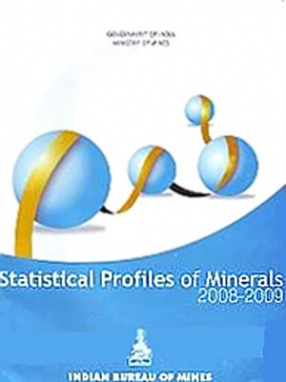 Statistical Profiles of Minerals: 2008-2009