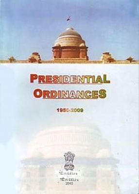 Presidential Ordinances: 1950-2009