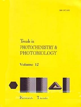 Trends in Photochemistry & Photobiology, Volume 12