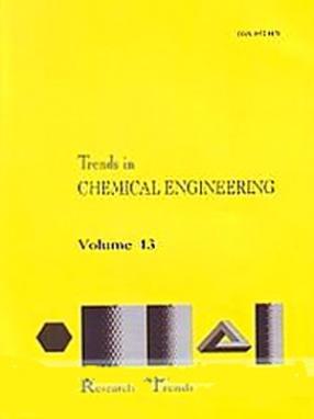 Trends in Chemical Engineering, Volume 13