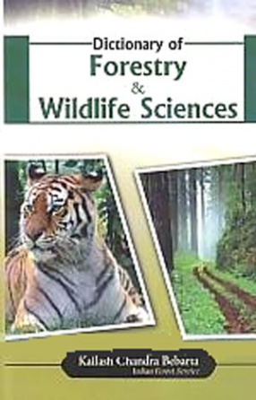 Dictionary of Forestry and Wildlife Sciences