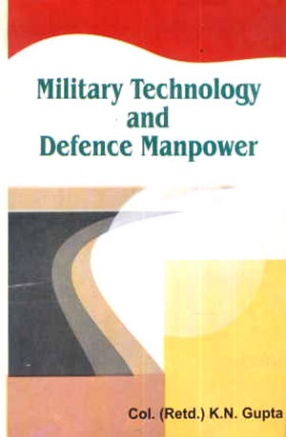 Military Technology and Defence Manpower