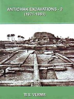 Antichak Excavations-2: 1971-1981