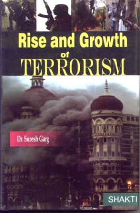 Rise and Growth of Terrorism