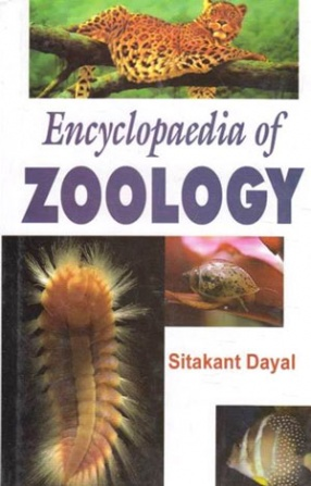 Encyclopaedia of Zoology (In 5 Volumes)