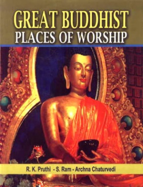 Great Buddhist Places of Worship