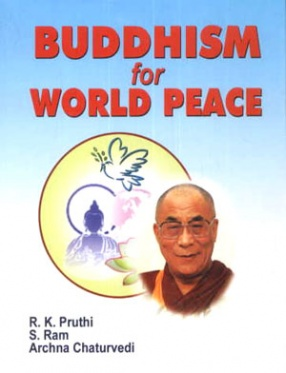 Buddhism for World Peace
