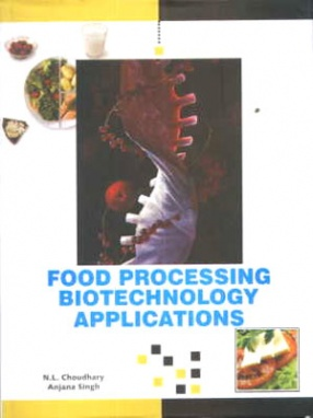 Food Processing Biotechnology Applications