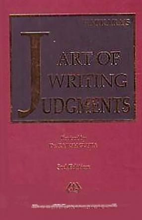 Karkara's Art of Writing Judgments