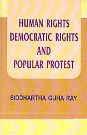 Human Rights, Democratic Rights and Popular Protest