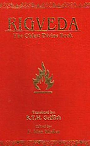Rigveda: The Oldest Divine Book