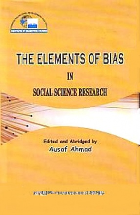 The Elements of Bias in Social Science Research