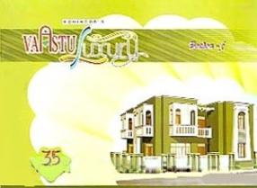 Kohinoor's Vaastu Luxury: 35 Home Plans
