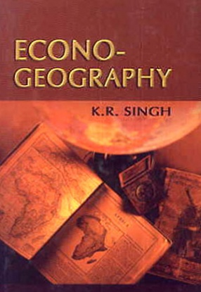 Econogeography