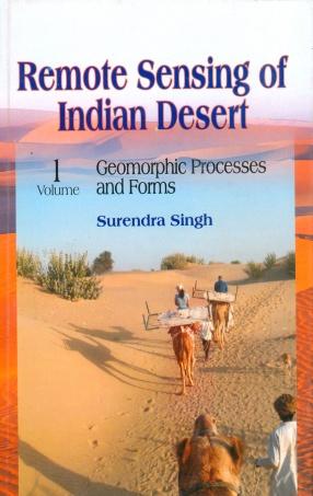 Remote Sensing of Indian Desert (In 2 Volumes)
