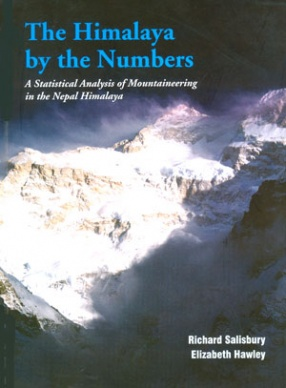 The Himalaya by the Numbers: A Statistical Analysis of Mountaineering in the Nepal Himalaya